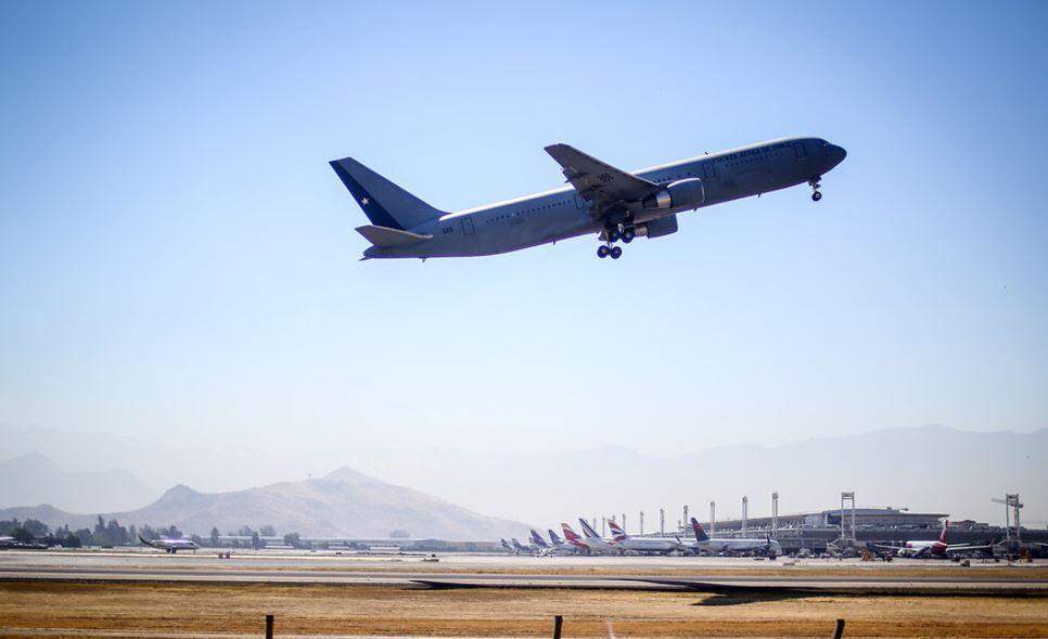 Más de 200 chilenos quieren ser repatriados desde Venezuela