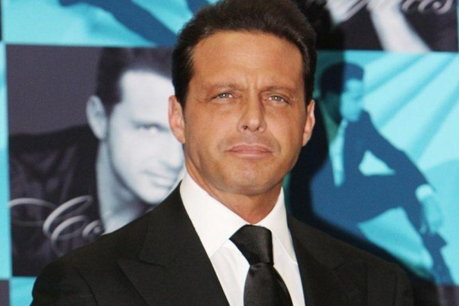 Luis Miguel quedó fuera del elenco de Viña del Mar — Oficial