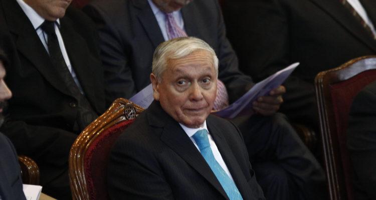 Iglesia Metodista Pentecostal confirmó salida de obispo Eduardo Durán — Destituido