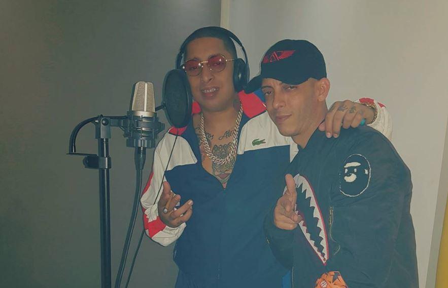 Reggaetonero que colaboró con Ozuna fue asesinado en Puerto Rico