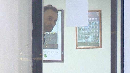 Jordi Castell justificó pegarle a una anciana en Las Condes