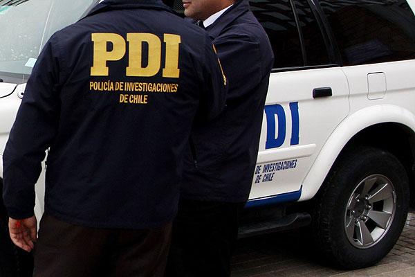 Presunto autor material del crimen de Xaviera Rojas queda en prisión preventiva