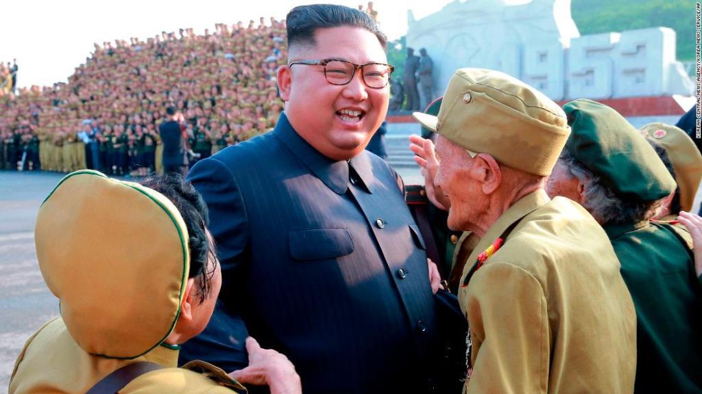 Estados Unidos inicia identificación de restos entregados por Corea del Norte