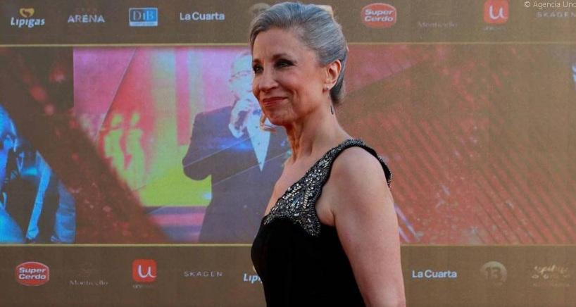 Loreto Valenzuela denuncia acoso sexual por parte de reconocido director de teatro
