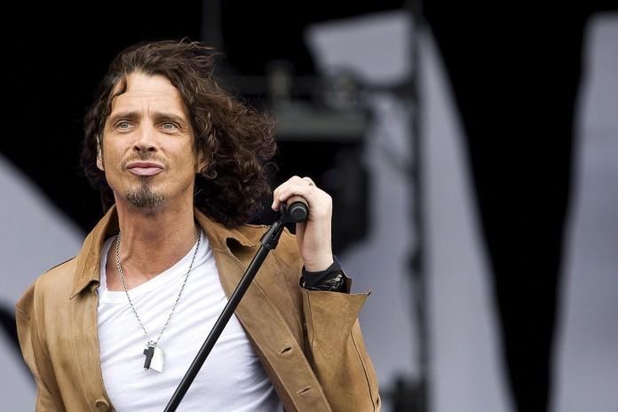 Canciones inéditas de Chris Cornell serán lanzadas en noviembre