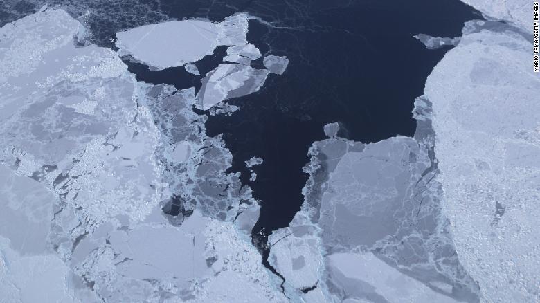 Según la ONU, en 2030 habrá una catástrofe climática
