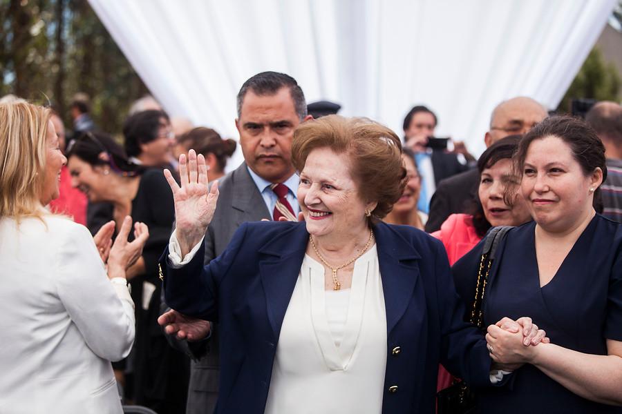 Un tribunal chileno incautó toda la fortuna del exdictador Augusto Pinochet