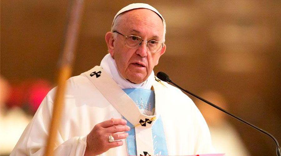 Papa culpa al diablo de abusos sexuales en la Iglesia católica