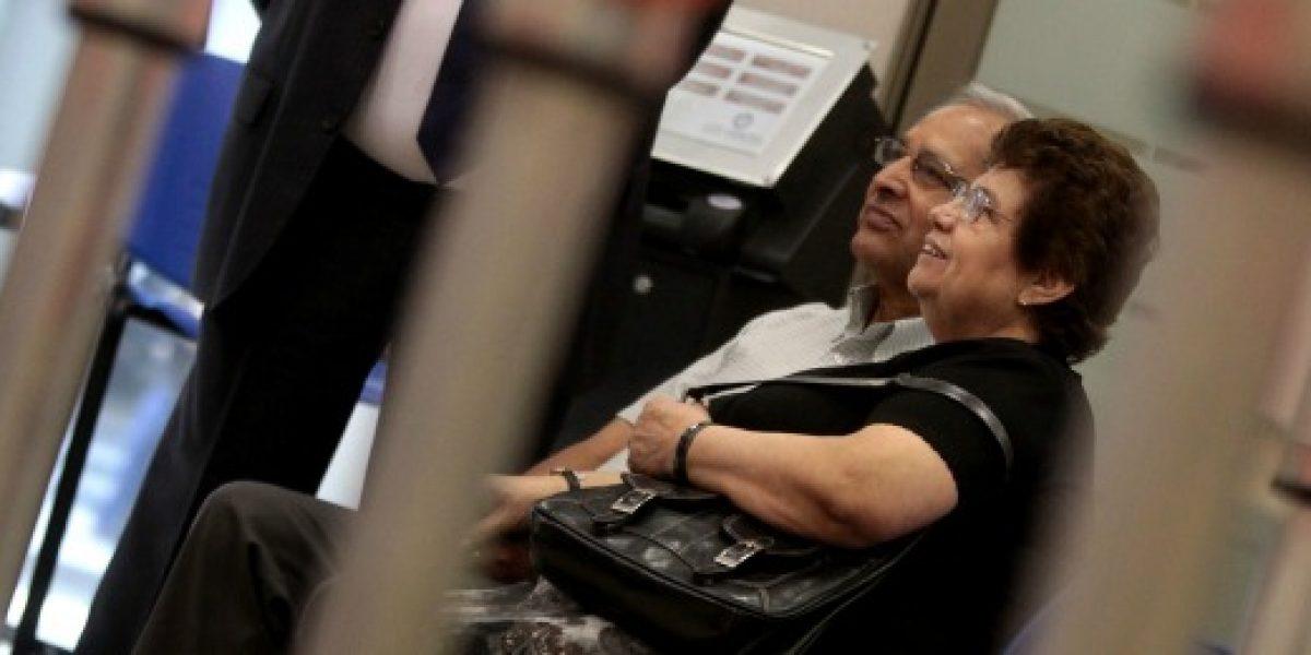 Estudio Mercer: Chile tiene el octavo mejor sistema de pensiones del mundo