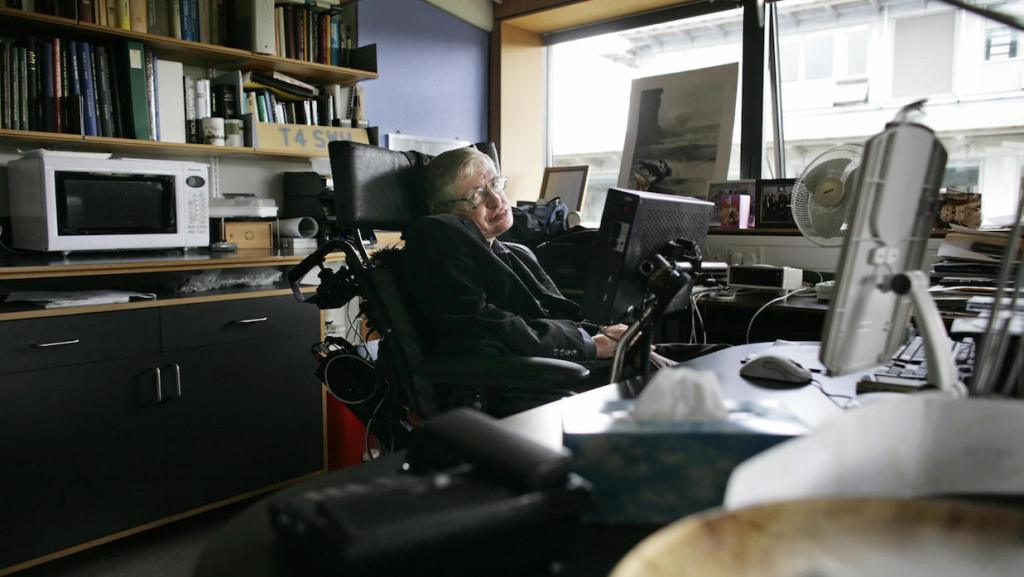 Libro póstumo de Stephen Hawking: