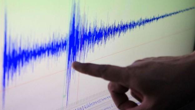 Un sismo de magnitud 6,3 se registra al sur de Argentina