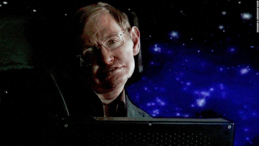 Dios no existe, nadie nos creó: Hawking