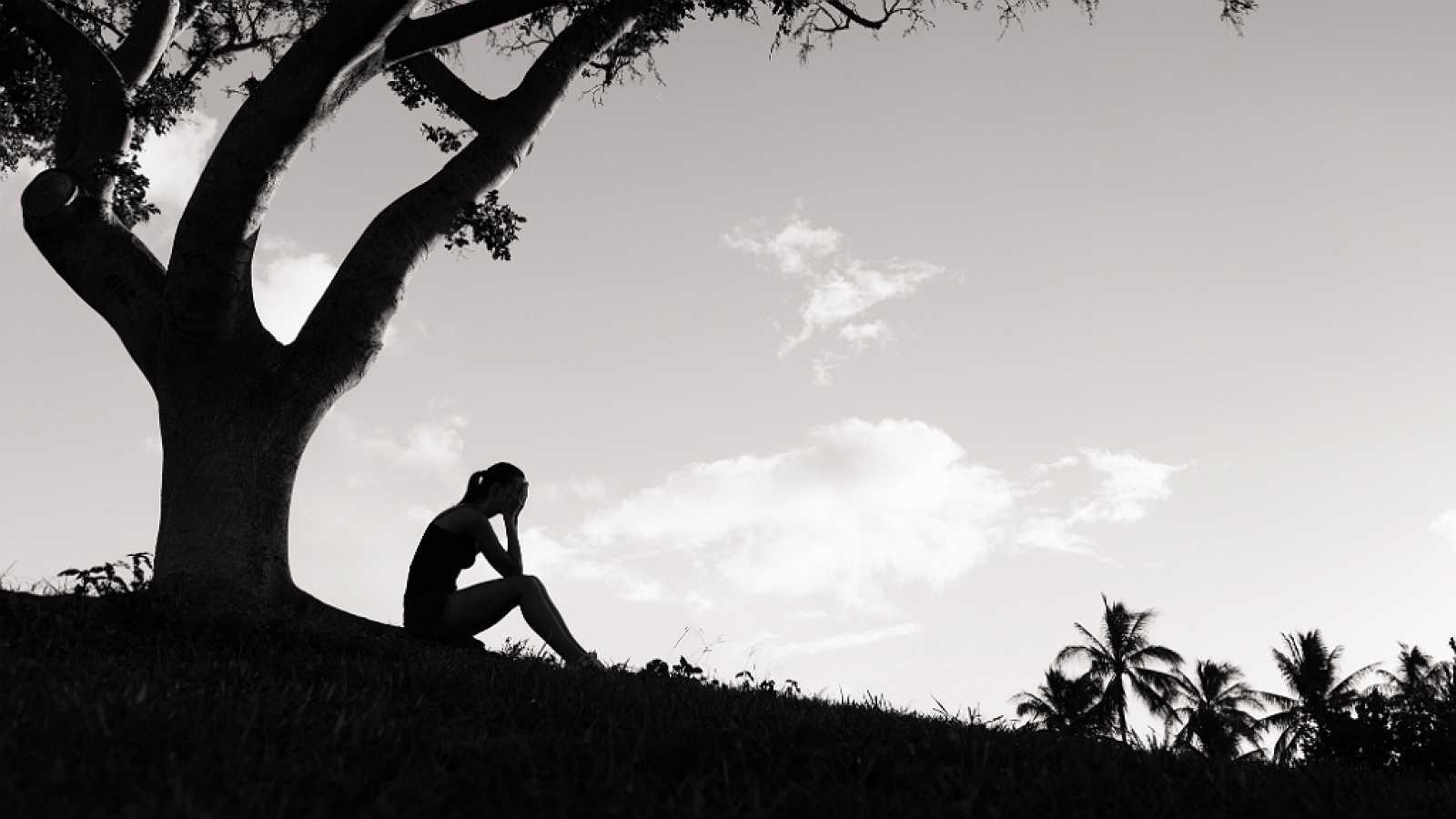 Una montaña rusa emocional: la vida con trastorno bipolar