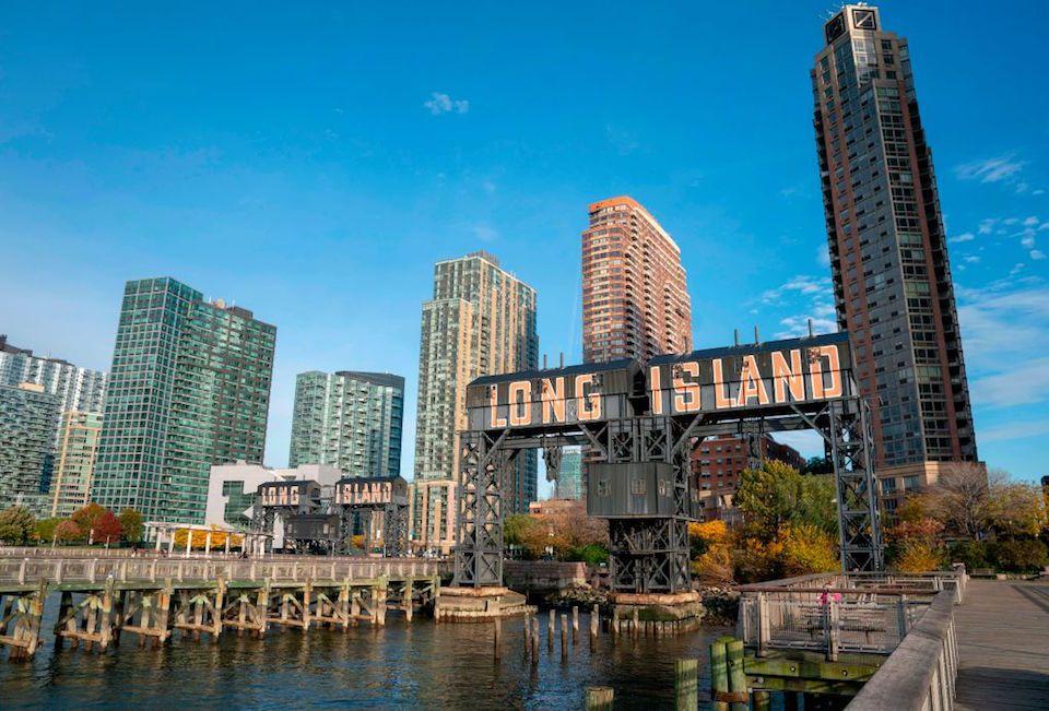 Amazon elige Nueva York y Virgina para acoger sus nuevas sedes
