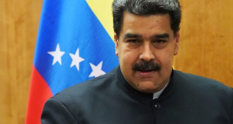 Canciller de Chile a Maduro: Debería dirigirse a su pueblo