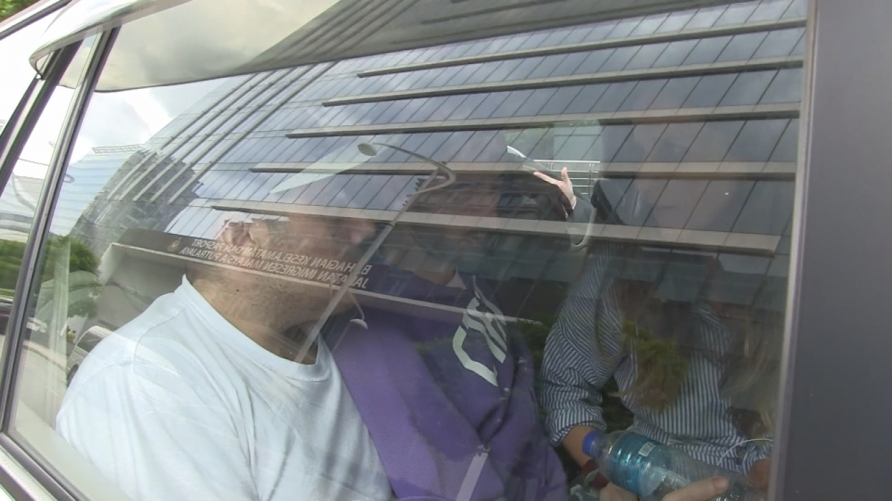 Malasia: chilenos condenados por homicidio culposo quedaron en libertad