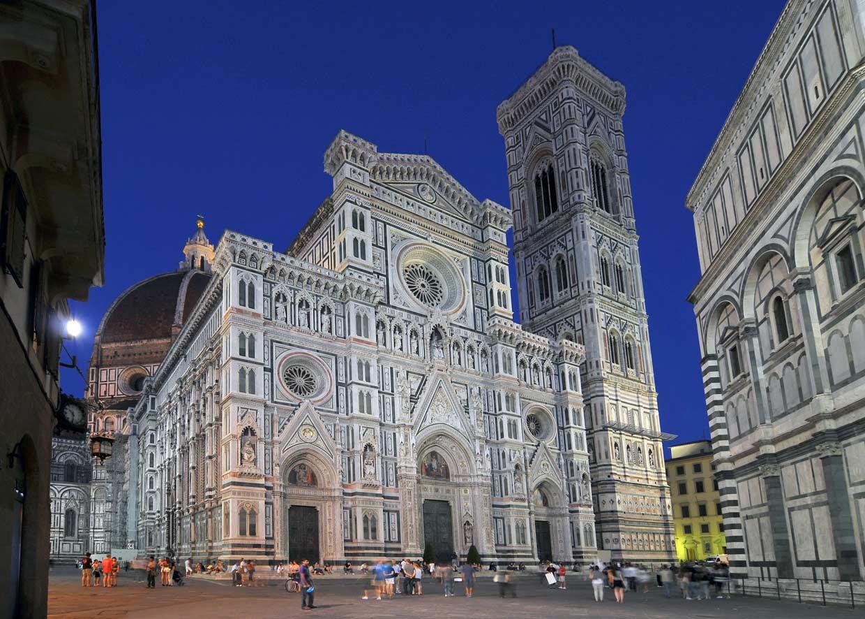 Embajada de Italia sortea 10 pasajes a Florencia
