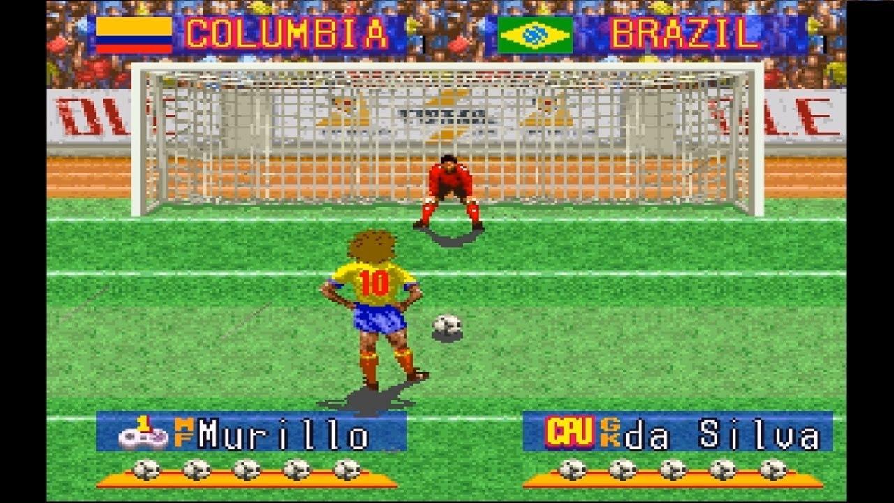 Revelan quiénes eran en realidad las figuras del International Superstar Soccer