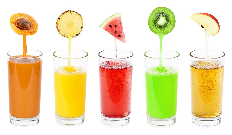 Jugos de frutas naturales son igual de mortales que los refrescos
