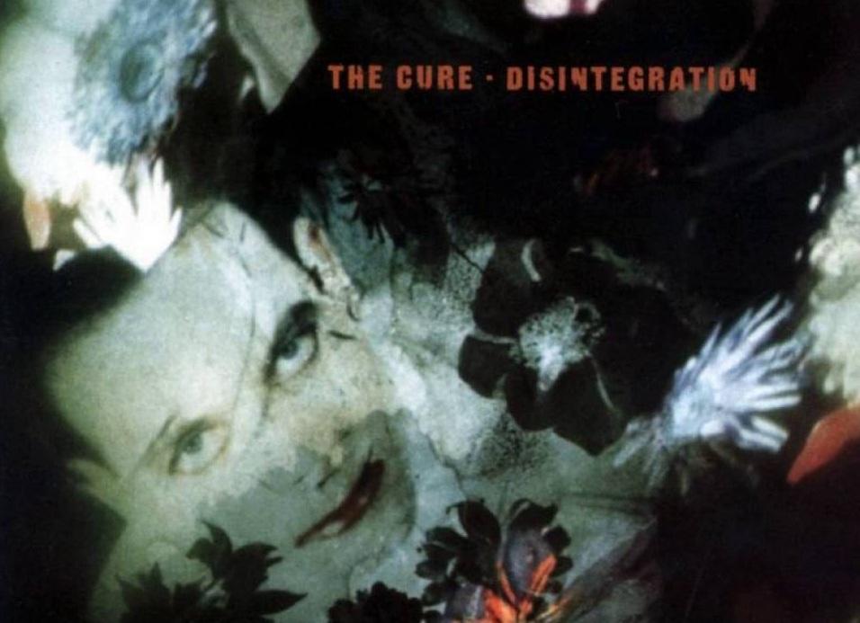 The Cure festejará 30 años de Desintegration