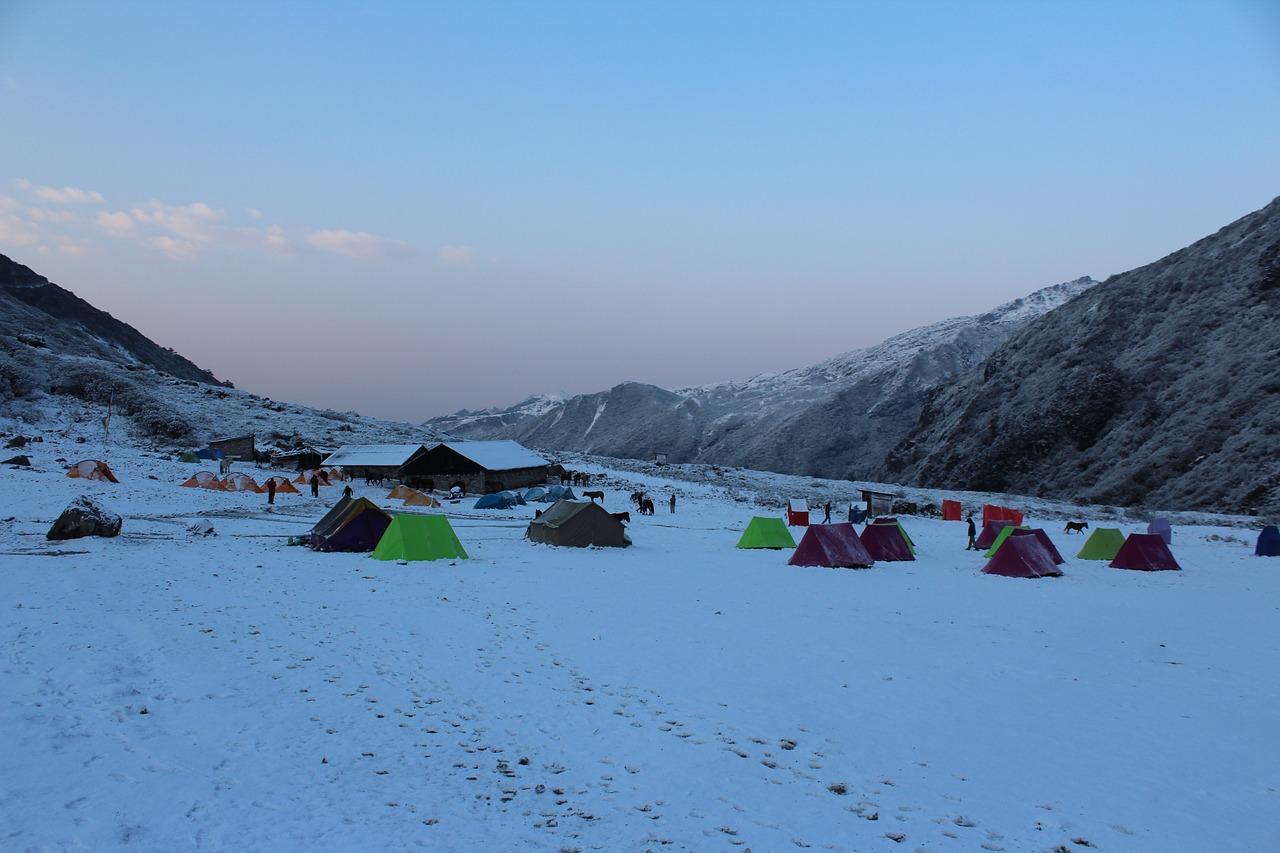 Chileno se encuentra desaparecido en la tercera montaña más alta del mundo