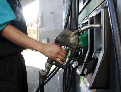 Este jueves volverá a subir el precio de las bencinas