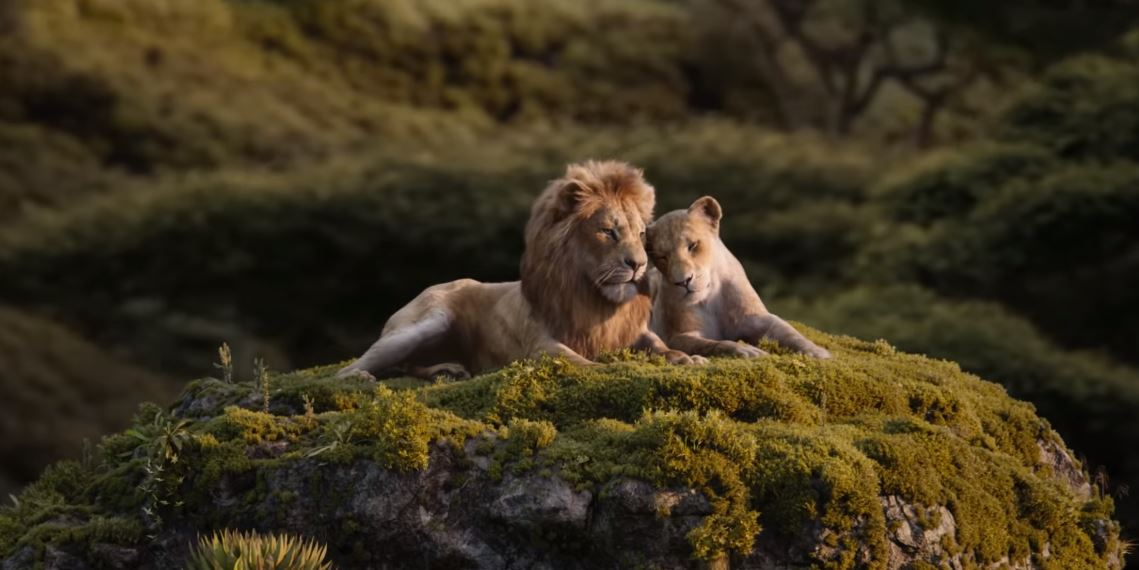 Carlos Rivera sigue siendo el rey... león