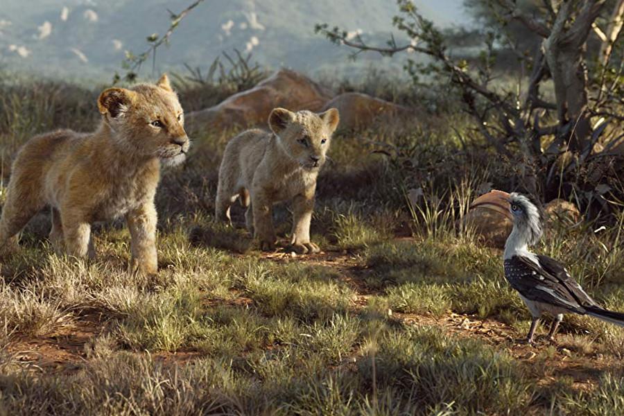 Beyoncé lanza nueva canción para El rey león