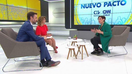 Senadores aprueban acusación constitucional contra ex ministro Andrés Chadwick — Culpable