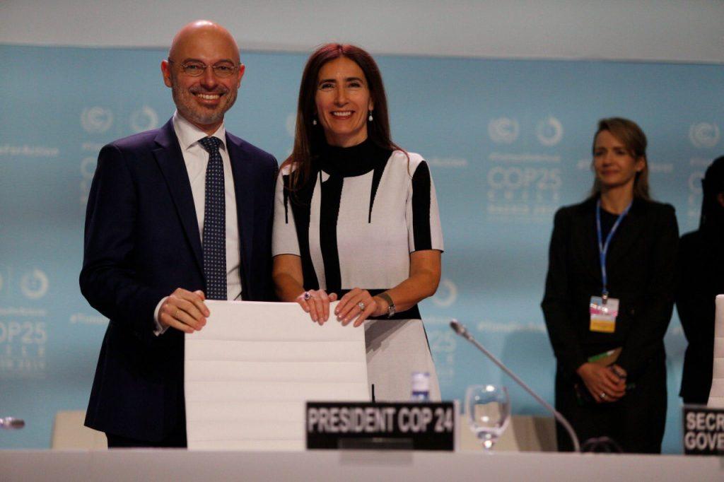 Papa alerta sobre acciones insuficientes contra cambio climático