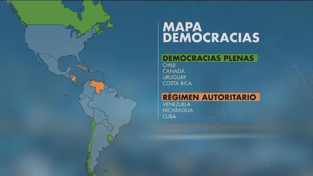 The Economist: Protestas en Chile ayudaron a pasar a una
