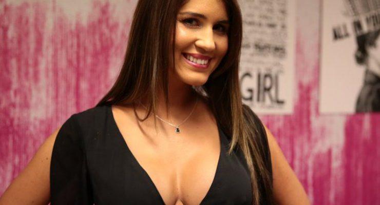 Francisca Undurraga Se Mostró Desnuda En Las Redes Sociales