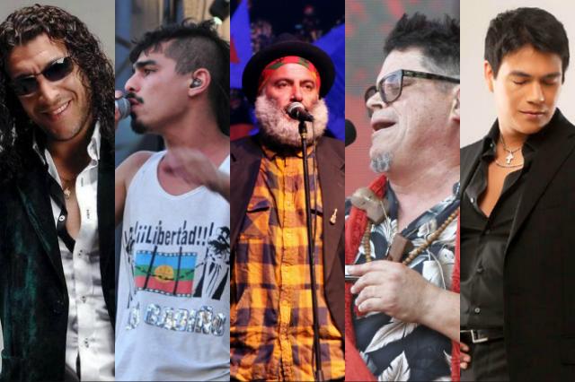 18 canciones chilenas que tienes que poner sí o sí para armar tu carrete de  Fiestas Patrias 9ca54f16aab