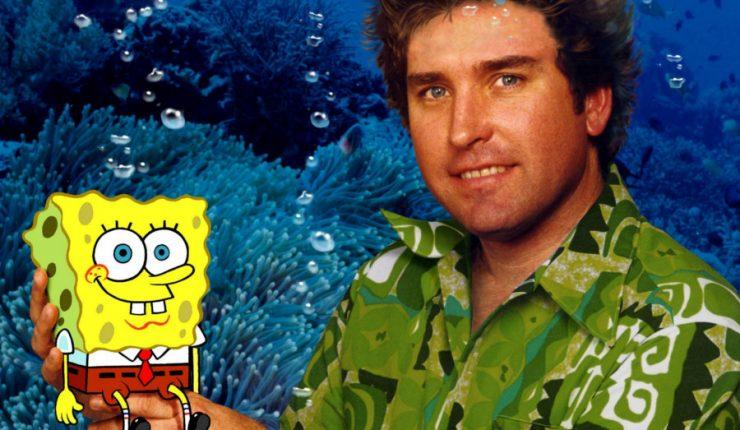 Murió Stephen Hillenburg, creador de Bob Esponja