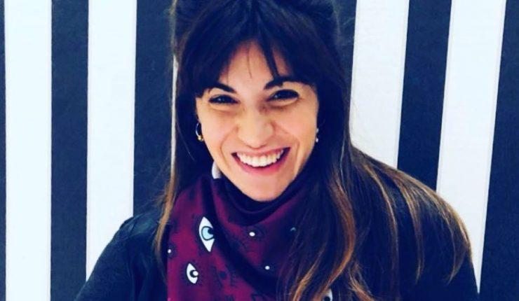 La provocativa respuesta de Gianinna Maradona a las burlas de los