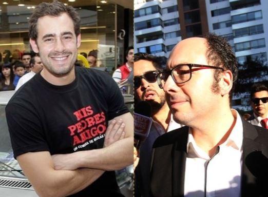 Ariel Levy sobre Nicolás López: