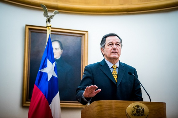 Cecilia Pérez: