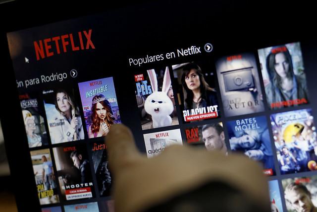 Ya puedes compartir contenido de Netflix en las Stories de Instagram