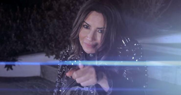 Myriam Hernández rompe internet covereando a Bad Bunny con Amorfoda