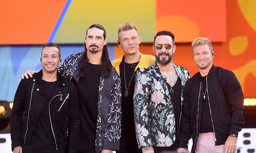 Sexo Drogas Y Pop Qué Pasó Con Cada Uno De Los Backstreet Boys En Todo Este Tiempo