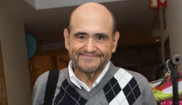 Confesión del señor Barriga entristece al mundo