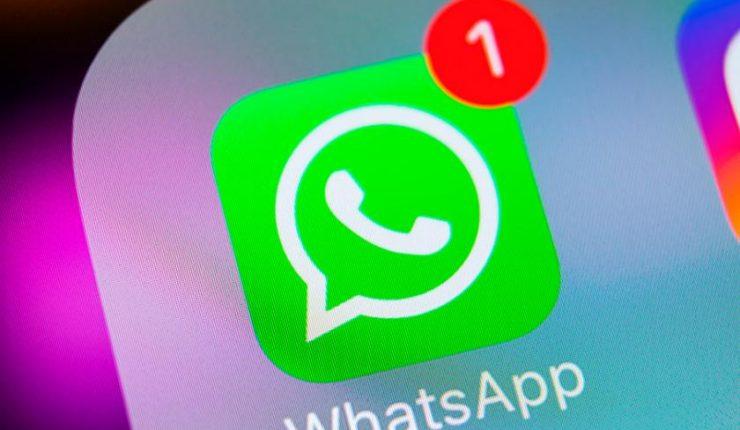 Un error en WhatsApp permite recuperar mensajes eliminados