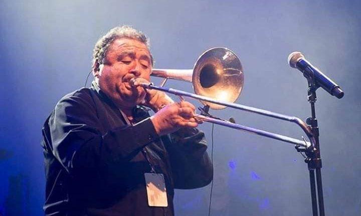 Falleció el trombonista Héctor