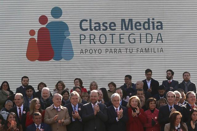 Clase Media Protegida: Conoce todos los beneficios del programa de protección social