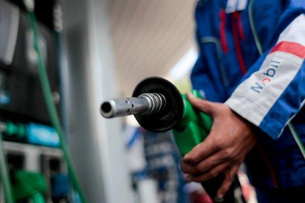 Precio de la parafina caerá más de 30 pesos por litro