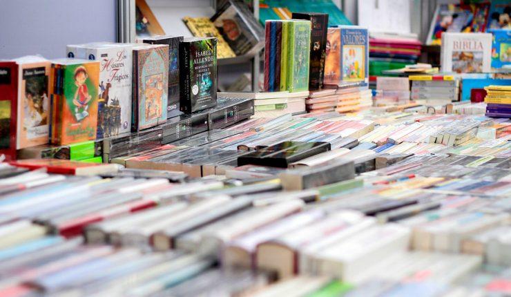 Feria del Libro de Santiago ya no será en Estación Mapocho