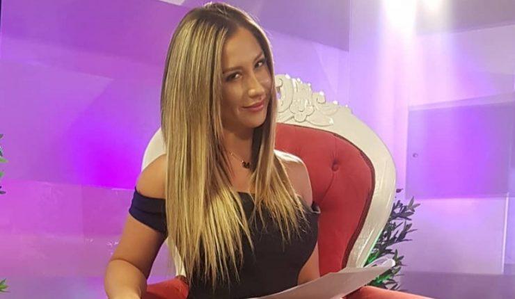 Nicole Moreno en