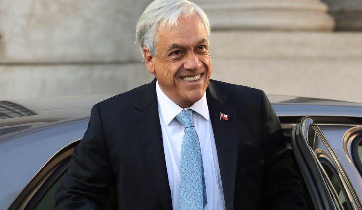 'Lo peor de la crisis ya pasó' en Chile, asegura Sebastián Piñera