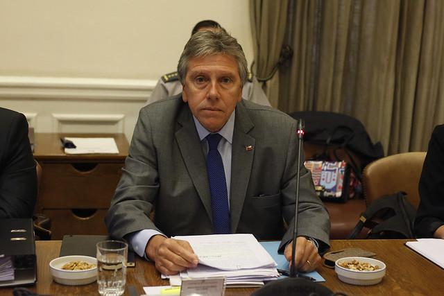Ministerio de Defensa negó estar vinculado con el polémico informe Big Data