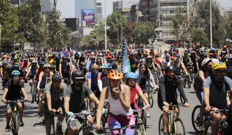 Cumple 45 días crisis en Chile